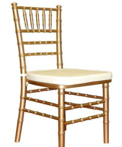 Gold Tiffany Chairs for Sale