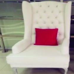 Bridal Chairs