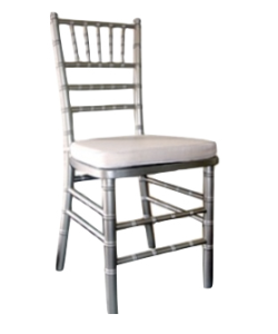 Silver Tiffany Chairs for Sale Durban