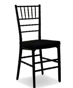 Black Tiffany Chairs Manufacturers